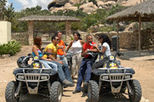 Aruba ATV Mania Half-Day Tour