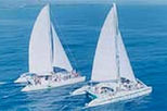 Bay of Sosua Catamaran Cruise and Snorkeling