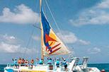 Tropical Storm Bavaro Cruise