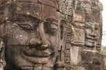 Angkor Wat Tours with Angkor Thom