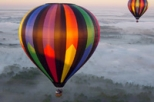 Sunrise Balloon Flight