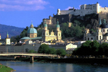 Salzburg Small Group Day Tour from Munich