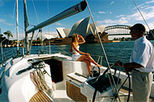 Ultimate Sydney including Sydney Harbour Sailing Small Group Tour