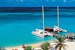 Aruba Antilla Ship Wreck Snorkel