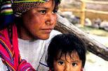 Living Past Huichol