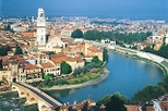 Verona City Hop-on Hop-off Tour