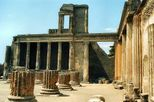 Pompeii Three-Hour Sightseeing Tour from Sorrento