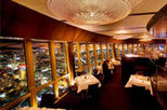 Sydney Tower 360 Bar and Dining