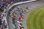 2008 NASCAR Pepsi 400 at Daytona International Speedway