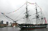 Boston USS Constitution Cruise