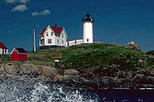 New England Lighthouse Cruise