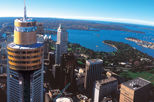 Sydney Tower and OzTrek