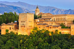Save 10%: Granada Day Trip from Seville Including Skip-the-Line Entrance to Alhambra Palace and Optional Albaicin Walking Tour by Viator