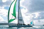 Lion New Zealand, maxi yacht