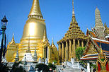 Bangkok Day Tour from Pattaya city