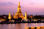 Bangkok Dinner Cruise on the Chao Phraya River, Bangkok tour