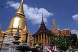 Bangkok's Grand Palace Complex and Wat Phra Kaew
