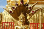 Chiang Mai City and Temples Private Tour