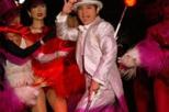Cabaret Show, Bangkok tour