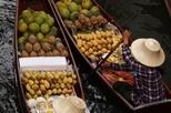 Floating Markets of Damnoen Saduak, Bangkok tour