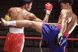 Muay Thai Kick Boxing Bangkok Tour