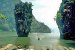 Phang Nga Eco Tour, Phuket tours