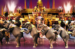 Phuket Fantasea (Show and Dinner), Phuket tours, south Thailand