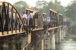 Bridge over River Kwai, Bangkok Tour