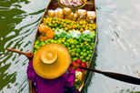Damnoen Saduak Bangkok Floating Market, Bangkok Full Day Tour