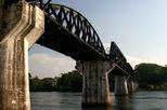 Kanchanaburi - Thai Burma Death Railway on the River Kwai, Bangkok tour