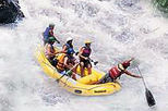 Trekking and Rafting Adventure from Phuket, south Thailand tours