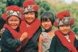 Wat Doi Suthep Temple and White Meo Hilltribe Village Half-Day Tour from Chiang Mai, north Thailand tour