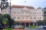 Raffles Hotel Singapore Half-Day Tour