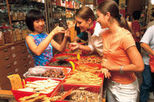 Singapore Shop and Eat Heartlands Trail Tour, Singapore shopping tours