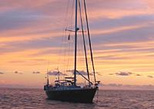 Sunset Cruise with Cocktail or Dinner off Langkawi Island