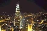 A Heavenly Dining Experience at Kuala Lumpur Tower, revolving restaurang Menara KL