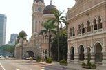 Kuala Lumpur City Highlights, KL day tour