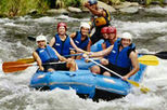 White Water River Rafting on Yaque del North River