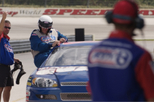 Richard Petty Drive-Along: Experience of a Lifetime at Walt Disney World Speedway Orlando