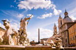 Save 15%: Rome Super Saver: Colosseum and Ancient Rome with Best of Rome Afternoon Walking Tour by Viator