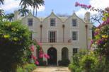 Just BIM Barbados Tour including St. Nicholas Abbey
