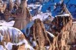 Overnight Tour to Cappadocia