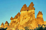 Private Overnight Tour to Cappadocia