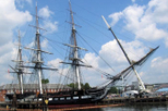 Boston Freedom Trail Day Trip with Optional Whale Watching Cruise from New York