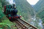 Tasmania West Coast Wilderness Railway Tour
