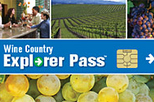 Napa Valley Wine Country Explorer Pass