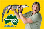 Australia Zoo 1-Day or 2-Day Admission Ticket