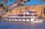 Murray River Riverboat Tour including Lunch from Adelaide