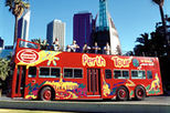 Perth Hop-on Hop-off Tour