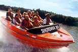 Acapulco Shotover Jet Boat Tour